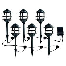 Led Low Voltage Landscape Lighting Kit Low Voltage Led Landscape Lighting Sets Low Voltage Led Landscape