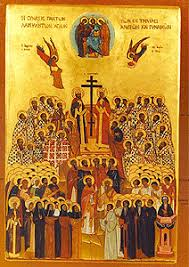 Ecumenical Councils Of The Catholic Church Definition Orthodox Church Of The Usa Holy Fathers Of The