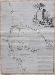 Map Of West Africa by Michael Jennings Autumn Newsletter U0026 New Maps Mickjennings
