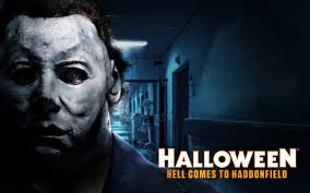 universal studios orlando halloween horror nights 2014 michael myers slashes again in halloween horror nights 2016 mazes