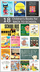 new year book for kids our favorite children s books for back to school buggy and buddy