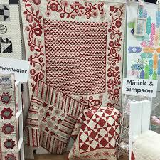Simpsons Carrot Curtains Fall Quilt Market 2015 Part 2 Modafabrics
