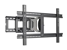 80 inch tv for sale on black friday amazon com sanus mlf13 b1 articulating universal wall mount for