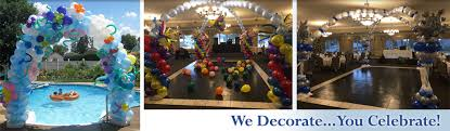 balloon delivery rochester ny flower city balloons rochester ny balloon decorations