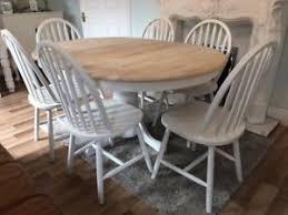 Big Meeting Table Circular Dining Table Ebay
