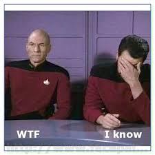 Captain Picard Meme - patrick stewart meme 28 images patrick stewart s advice to his