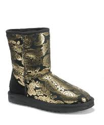 ugg womens eliott boots black 117 best ugg boots images on shoes casual and