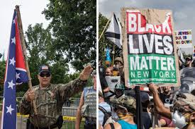 Katipunan Flags And Meanings What Do The Flags Chants And Symbols Spotted In Charlottesville