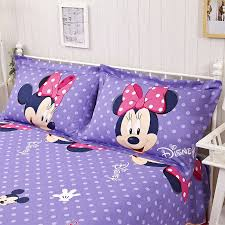 Queen Minnie Mouse Comforter Minnie Mouse Bedroom Set Full Size Flashmobile Info