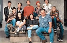 roseanne season nine the roseanne wiki fandom powered by wikia