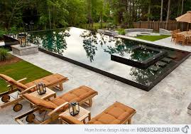 Lounge Pool Chairs Design Ideas 15 Ideas For Modern And Contemporary Lounge Chairs In Pools Home