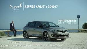 renault france en octobre la french touch est fatale chez renault youtube