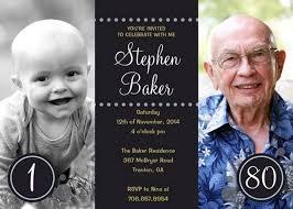 80th birthday invitations 80th birthday party invitations templates free birthday