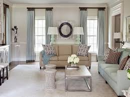 Windows Family Room Ideas Curtain Ideas For Large Windows Ideas Window Treatments