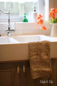 Ikea Kitchen Sinks And Taps by Lilyfield Life Loving My Ikea Domsjö Sink
