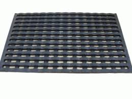 Exterior Door Mat Guardex Exterior Rubber Door Mat