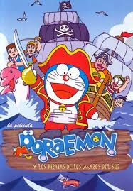 wallpaper doraemon the movie doraemon in nobita s great adventure in the south sea s full movie