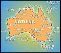 Tasmania Memes - life is hard australia know your meme
