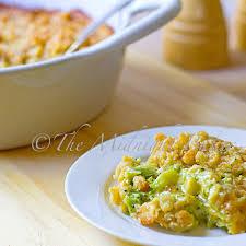 buttery broccoli cheese casserole bakeatmidnite broccoli