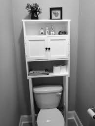 Shelves Above Toilet by Bathroom Cabinets Sauder Wall Cabinet Bathroom Cabinets Over