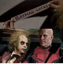 Panthers Suck Meme - batman sucks batman meme on conservative memes