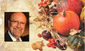 thanksgiving dinner to feature rev bob hill country club