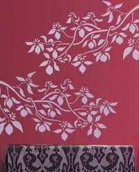 84 best wall stencils images on pinterest wall stenciling