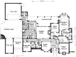 Luxary Home Plans 155 Best Luxury Style House Plans Images On Pinterest Dream