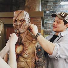 school for special effects makeup special makeup effects cosmetology school pa douglas education