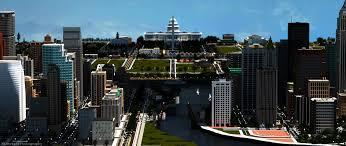 Modern City Lapiz Point Modern City A Gorgeous City By