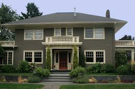 how much does it cost to paint a house exterior best exterior paint cost estimator user reviews painting estimate template give star for cost to paint house exterior with dark brown cream and white wall paint