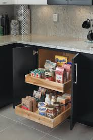 Kitchen Cabinet Organization Kitchen Organization Products Diamond Cabinets
