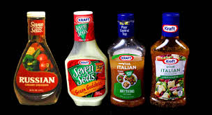 What Type Of Dressing Does Olive Garden Use Get Saucy With Me The Great Italian Dressing Taste Off