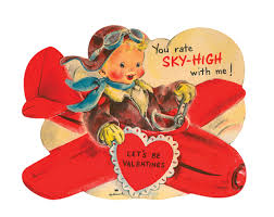 valentine u0027s day vintage card 4 steps
