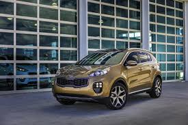 2017 kia sportage coming to be better carbuzz info