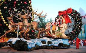 and holidays at universal orlando visit orlando