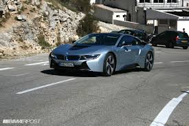 nardo grey e36 bmw i8 models spotted in the wild looking like something from the