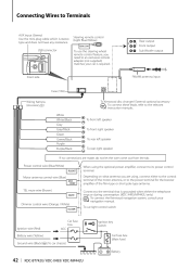 kenwood excelon wiring diagram wiring diagram