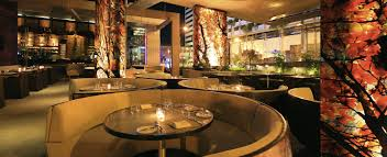 Steak House Interior Design Boa Steakhouse Super Color Digital