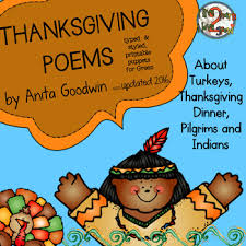 thanksgiving poem activities turkeys thanksgiving feast pilgrims