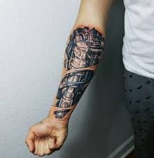 50 3d biomechanical tattoos designs and ideas 2018 page 3 of 5