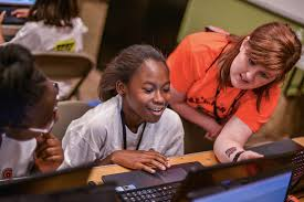 Geek Squad Job Application Macarthur Backed Nonprofit Aims To Create U201cnew Ecosystem U201d For Teen