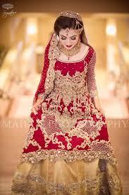 pakistani bridal dresses 2017 latest mehndi barat u0026 walima dresses
