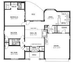 Plan 1440 28 Plan 1440 Somerset Floorplan 1440 Sq Ft Greenbriar At