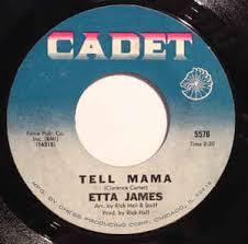 I Rather Go Blind By Beyonce Etta James Tell Mama I U0027d Rather Go Blind Vinyl At Discogs