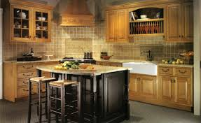 orlando cabinet design with pine wood kitchen cabinet material and