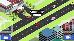 road apk smashy road wanted mod apk 1 2 2 unlocked unlimited money