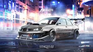 subaru tuner car info total nfs 2015 info breakdown confirmed wishlist
