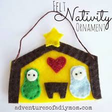 104 best nativity tree ornaments images on