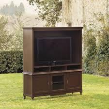 bergamo media cabinet with hutch european inspired home decor
